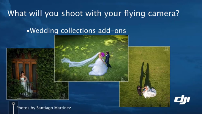 Using Drones in Your Photography Business   Professional