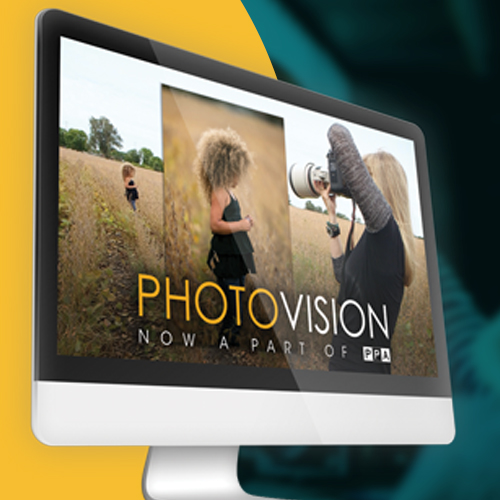 PhotoVision Video