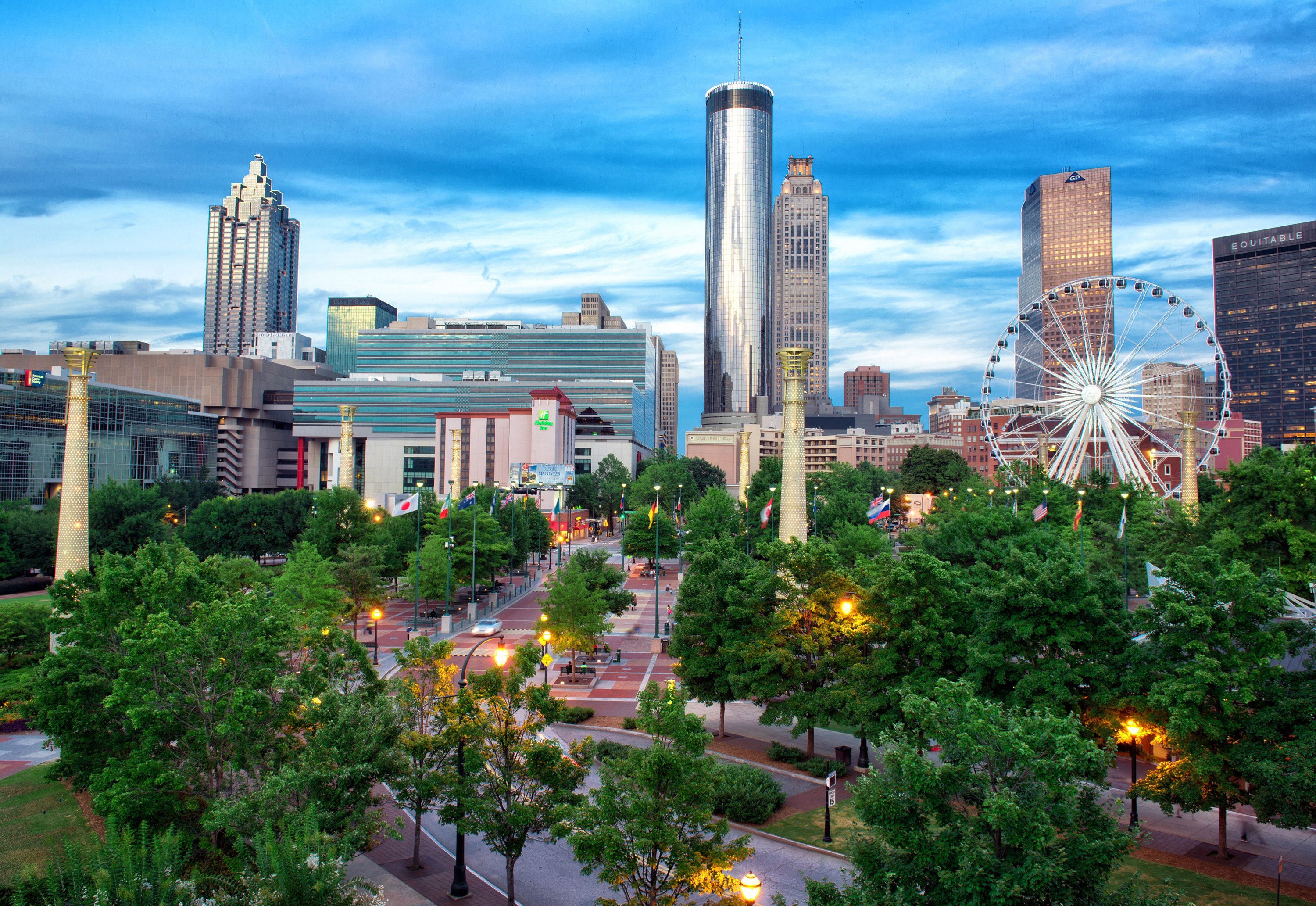What to do in Atlanta for Imaging USA 2019 | Professional