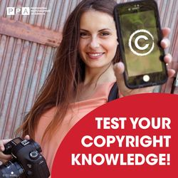 Copyright Knowledge Test