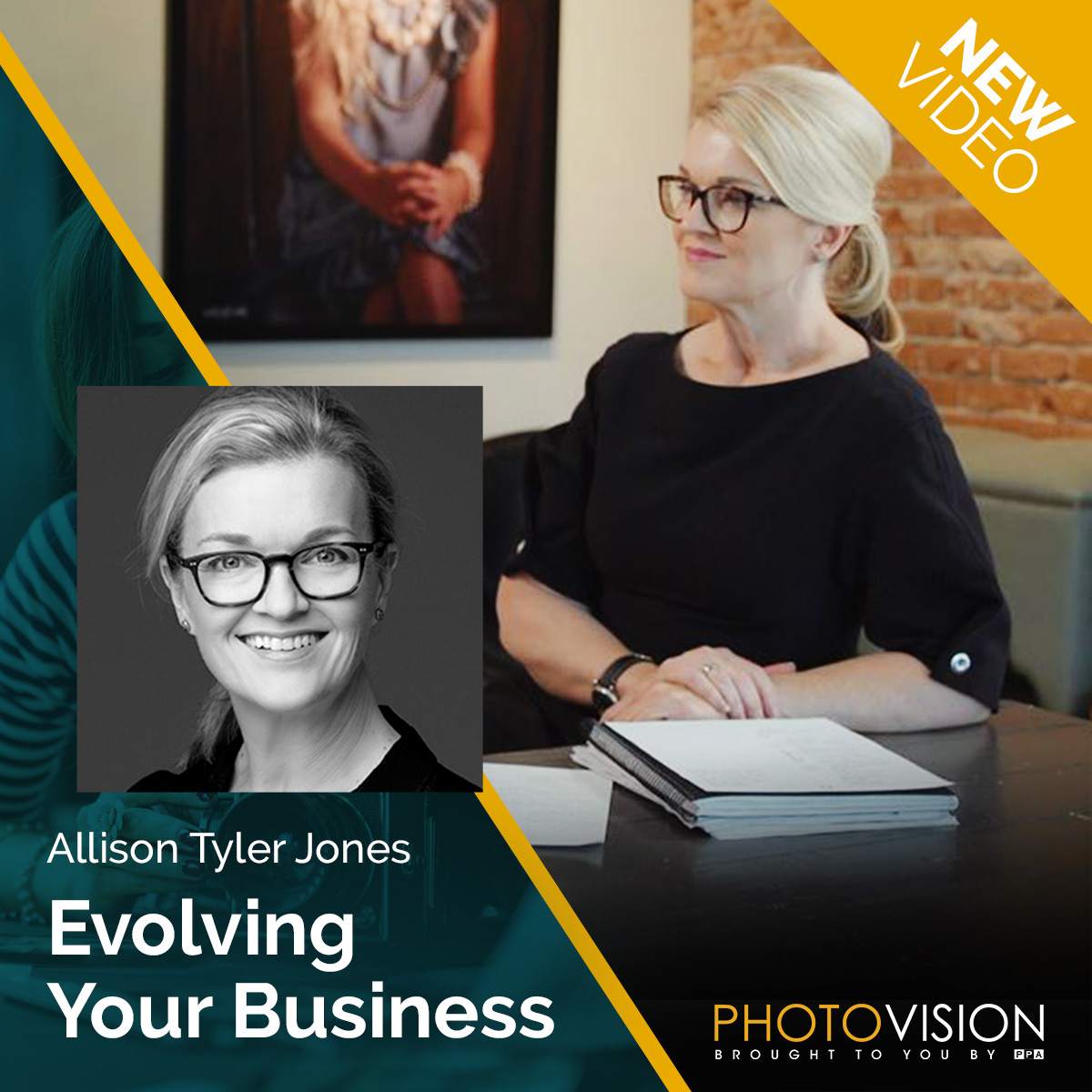 photovision, online learning, photography, business, evolve