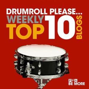 Thumbnail image for Thumbnail image for Thumbnail image for Weekly_Top_Ten_Drumroll.jpg