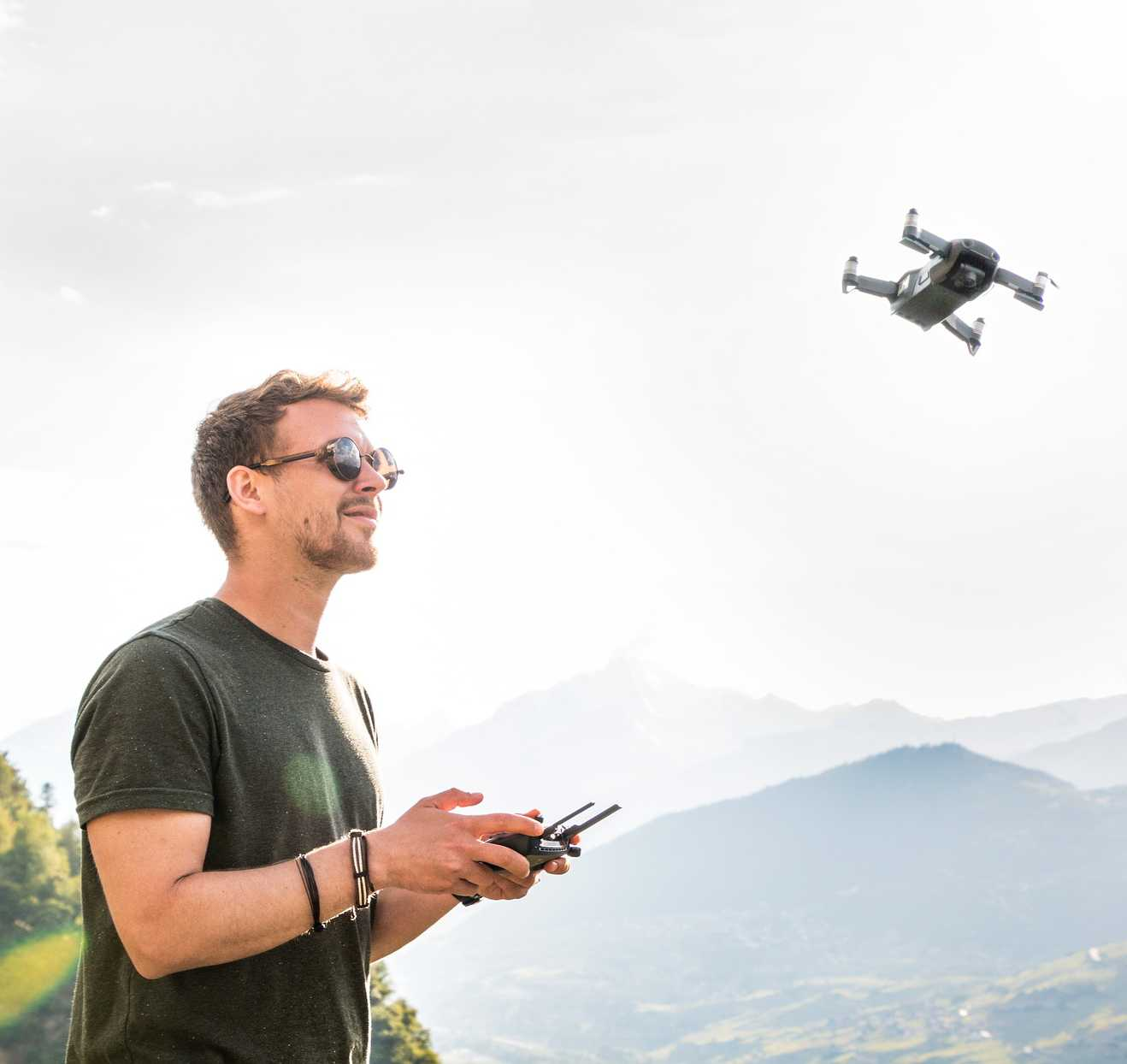 5 Things Pro Photographers Should Know about Flying Drones | Professional  Photographers of America