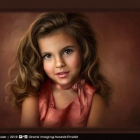 2018 Grand Imaging Awards First Place Children: Zoey