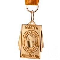 Master of Photography (M.Photog.)