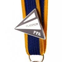 Platinum Medalist