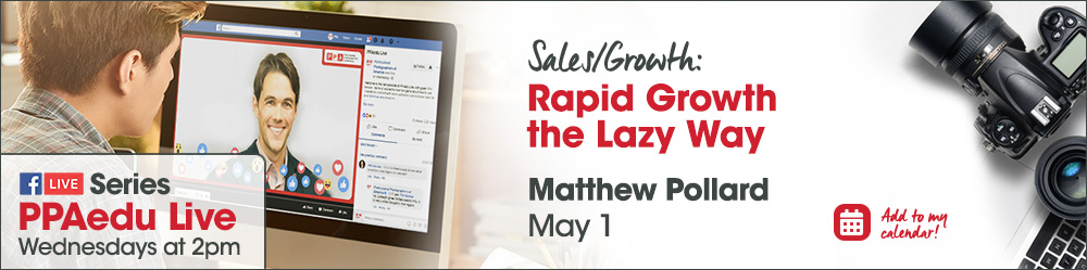 Rapid Growth the Lazy Way with Matthew Pollard