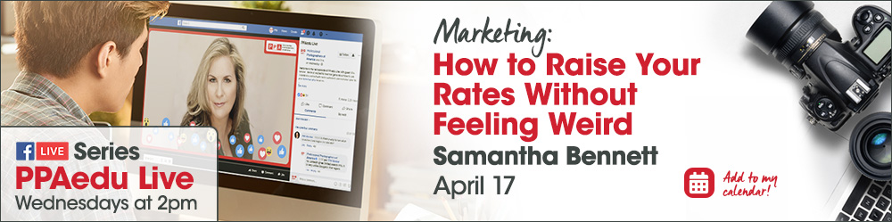 How to Raise Your Rates without Feeling Weird with Samantha Bennett