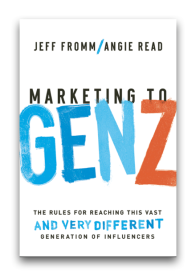 Marketing to GenZ, by Jeff Fromm, former Imaging USA speaker