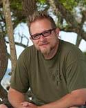 Adrian Henson IPC Juror Headshot