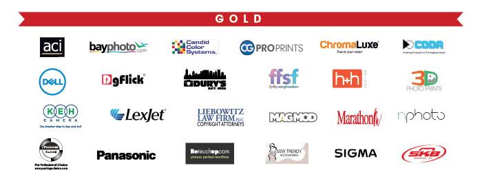 Gold Corporate Members