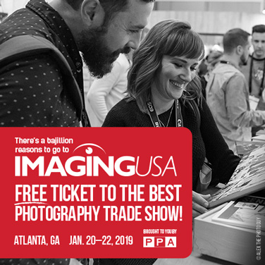 Free Imaging USA Expo Pass