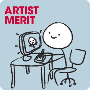 Artist Merit