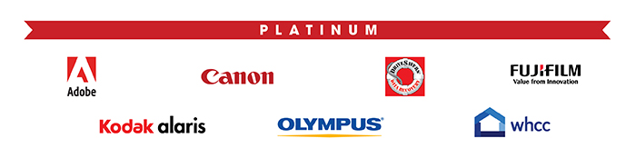 Platinum Corporate Members