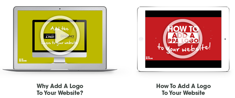 Link to Why and How to Download PPA Logos to Your Website