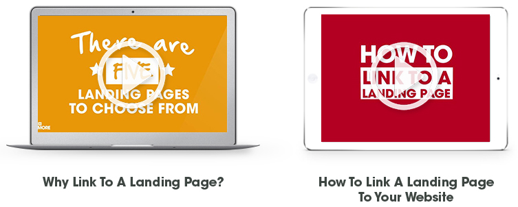 Why and How to Link Your Landing Pages