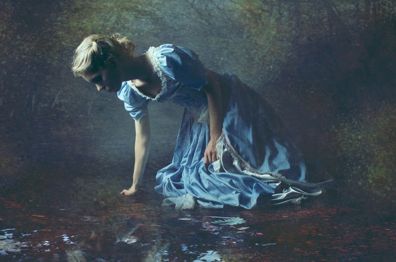 Thomas Dodd: Making a career out of fine art photography, fine art photographer Thomas Dodd