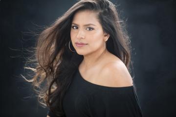 Charmi Patel Peña