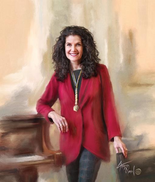 PPA President Audrey Wancket