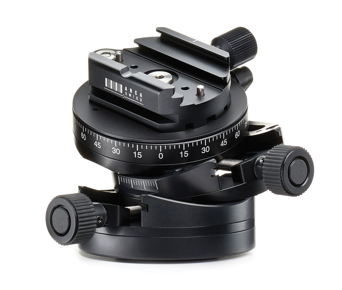 Arca-Swiss Core 75 Leveler