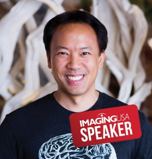 Brain training expert Jim Kwik will deliver a keynote address at Imaging USA 2020.