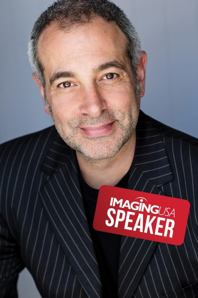 Steve Saporito is a speaker at Imaging USA 2020.