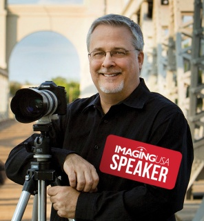 Steve Kozak will present sessions at Imaging USA 2020.